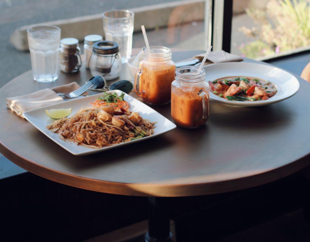 Thai Avenue Kitchen And Bar Bristol