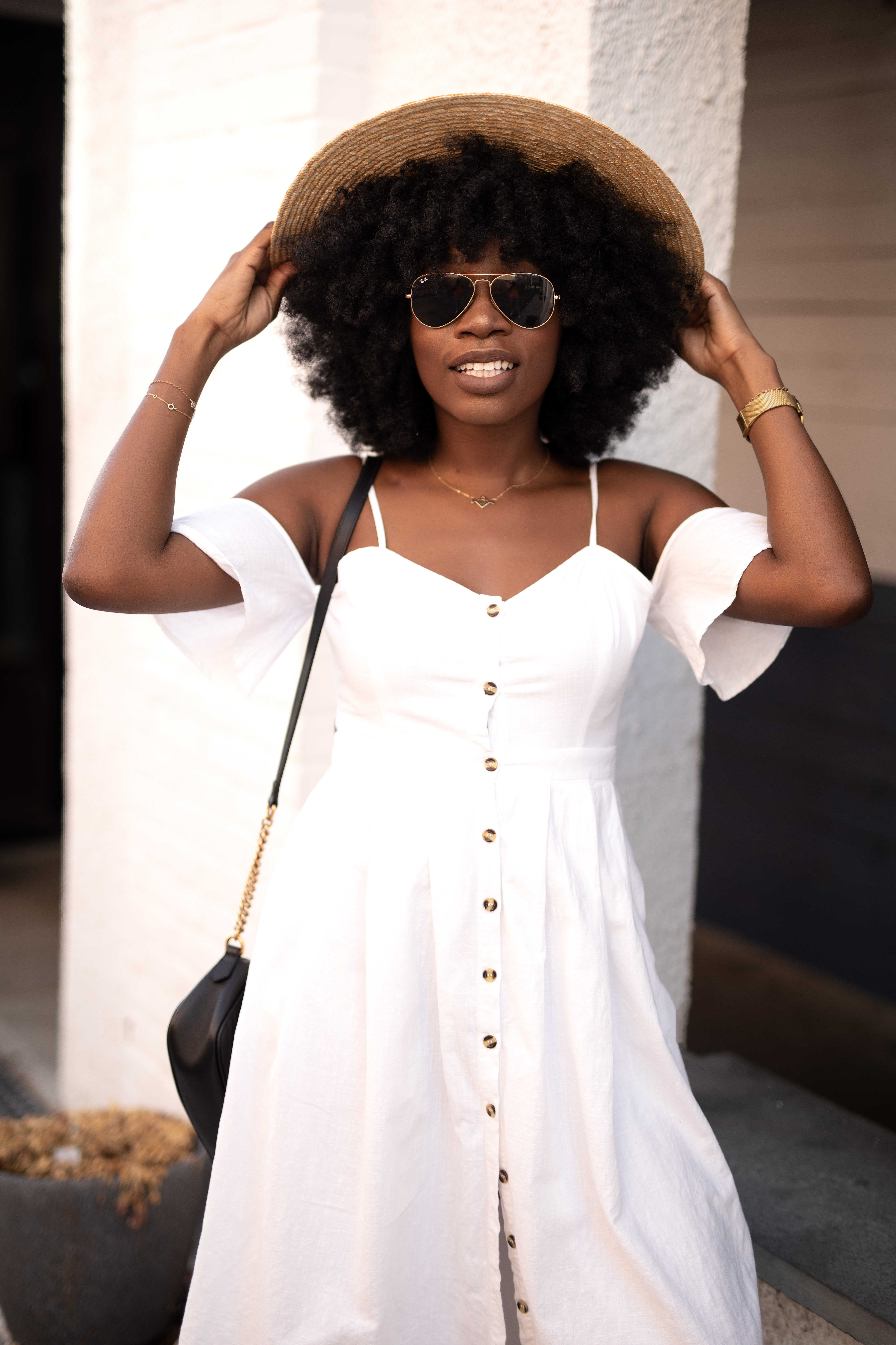 I ve gotten a few questions about sun hat recommendations for us natural  girls with a lot of hair. We all know that it s a struggle trying to find  hats in ... 562f0a74cd2